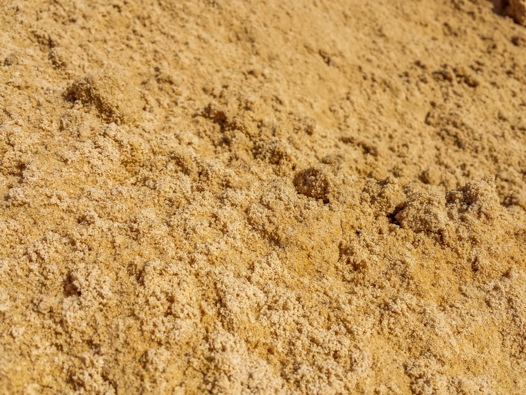 Yellow Sand The Best Prices In Northern Nj Sussex County