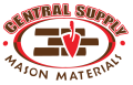 Central Supply logo