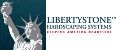 Liberty Stone Hardscaping System